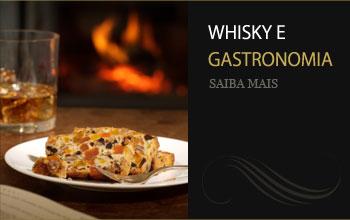 Whisky e Gastronomia