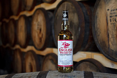 English Single Malt