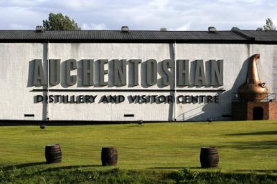Destilaria Auchentoshan
