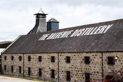 Destilaria Balvenie