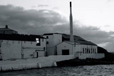 Destilaria Bowmore