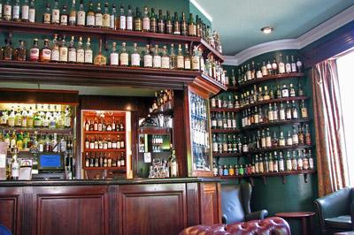 Quaich Bar (Cragellachie Hotel)