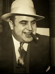 Alphonsus Gabriel Capone
