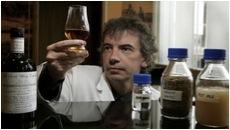 Whisky Como Combustível