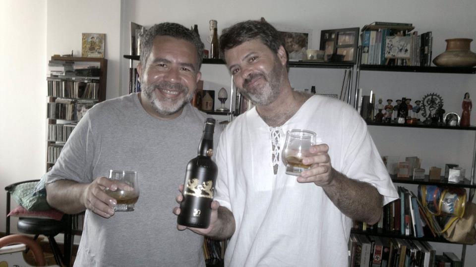 Whyte & Mackay 30 anos