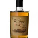 Mars Maltage 3 Plus 25 28 Years: Best Blended Malt