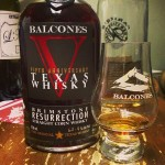 Best American Whiskey: Balcones Brimstone Ressurection
