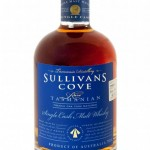 Best Single Malt: Sullivans Cove French Oak