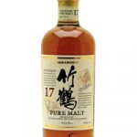 Best Blended Malt: Taketsuru 17 Years